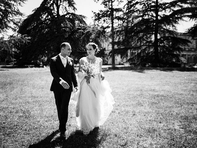 Le mariage de Szymon et Elise à Mérignac, Gironde 12