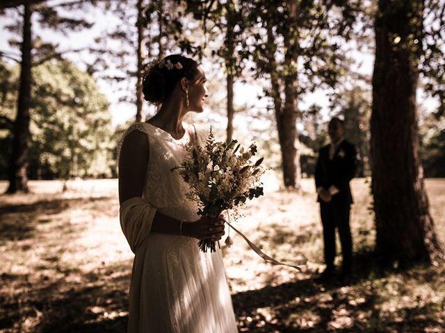 Le mariage de Szymon et Elise à Mérignac, Gironde 13