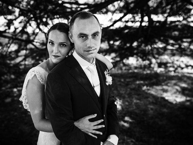 Le mariage de Szymon et Elise à Mérignac, Gironde 18