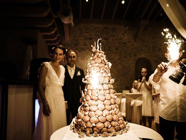 Le mariage de Szymon et Elise à Mérignac, Gironde 21