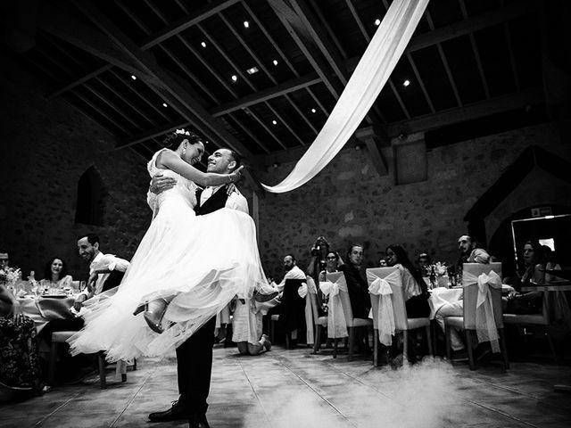 Le mariage de Szymon et Elise à Mérignac, Gironde 22