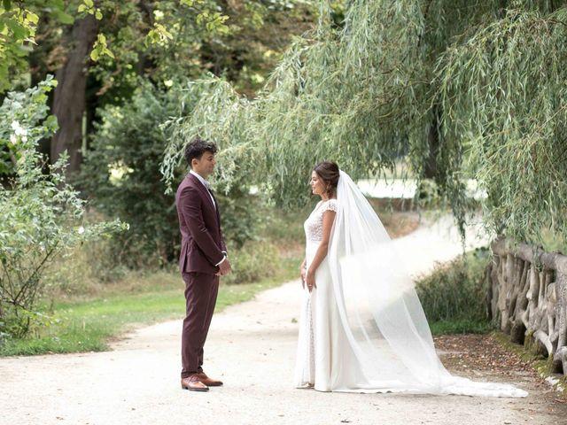 Le mariage de Michel et Delphine à Savigny-sur-Orge, Essonne 43
