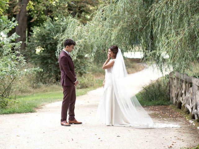 Le mariage de Michel et Delphine à Savigny-sur-Orge, Essonne 44