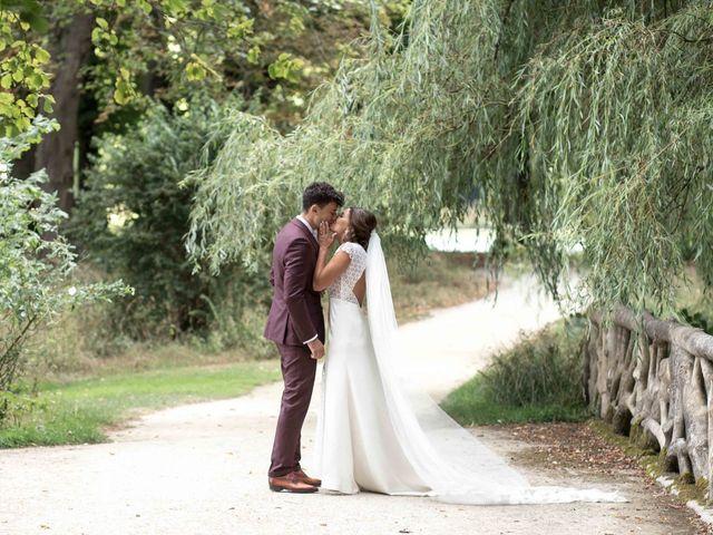 Le mariage de Michel et Delphine à Savigny-sur-Orge, Essonne 45