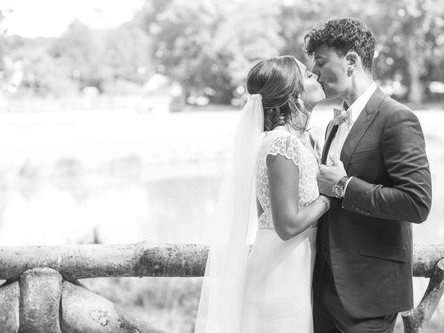 Le mariage de Michel et Delphine à Savigny-sur-Orge, Essonne 46