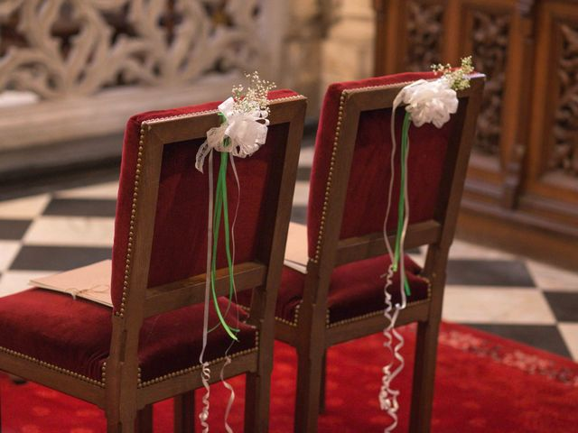 Le mariage de Michel et Delphine à Savigny-sur-Orge, Essonne 49