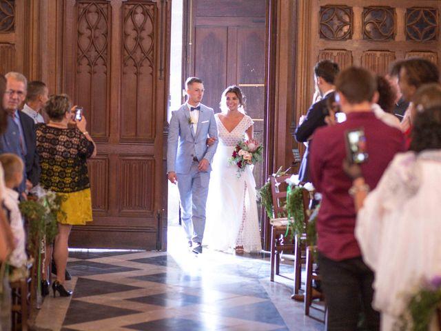 Le mariage de Michel et Delphine à Savigny-sur-Orge, Essonne 50