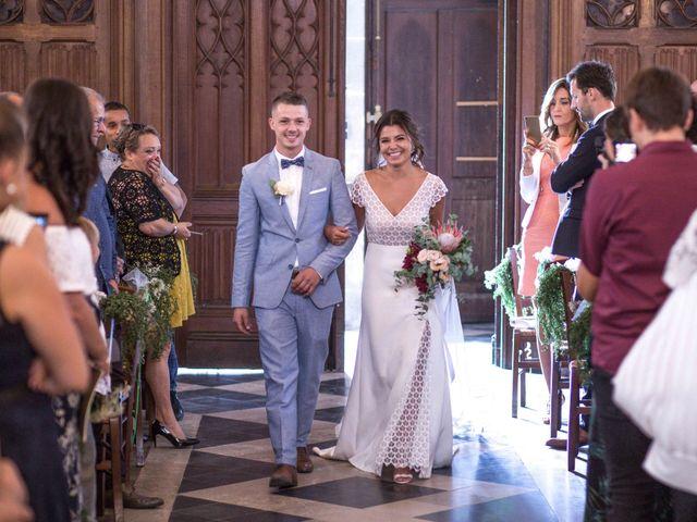 Le mariage de Michel et Delphine à Savigny-sur-Orge, Essonne 52