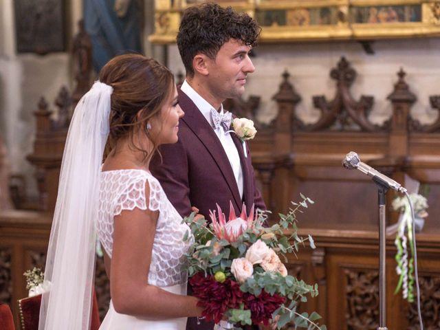 Le mariage de Michel et Delphine à Savigny-sur-Orge, Essonne 54