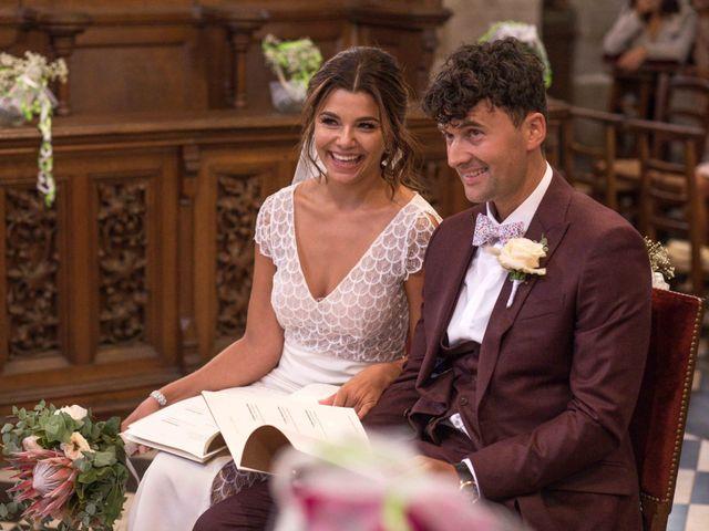 Le mariage de Michel et Delphine à Savigny-sur-Orge, Essonne 57