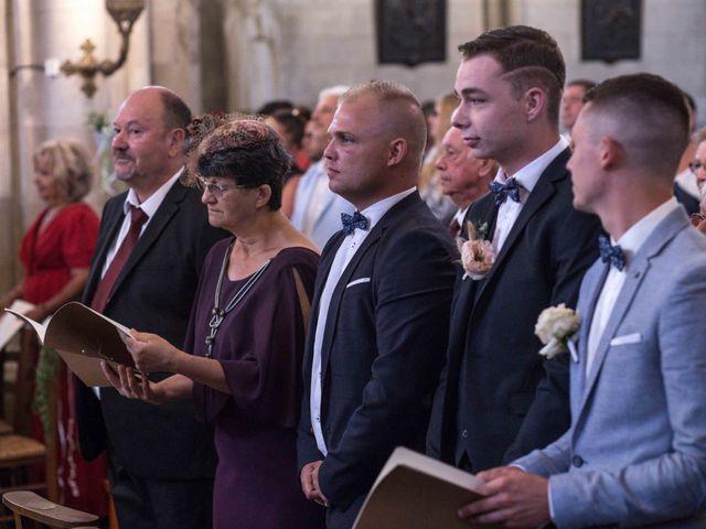 Le mariage de Michel et Delphine à Savigny-sur-Orge, Essonne 58