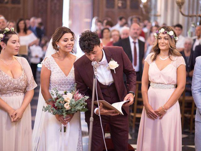 Le mariage de Michel et Delphine à Savigny-sur-Orge, Essonne 72