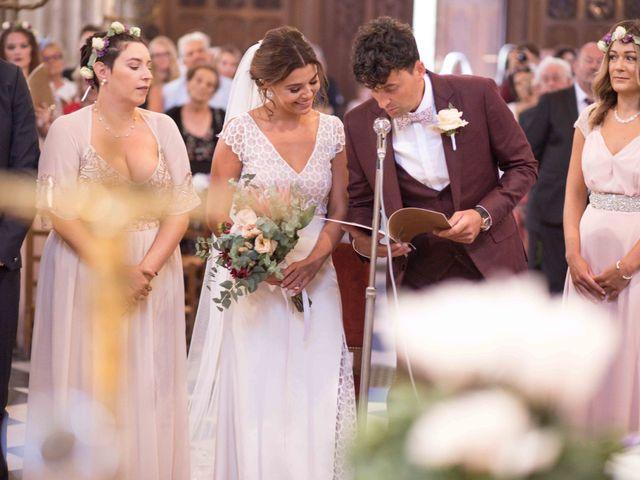 Le mariage de Michel et Delphine à Savigny-sur-Orge, Essonne 73