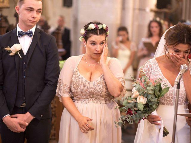Le mariage de Michel et Delphine à Savigny-sur-Orge, Essonne 75