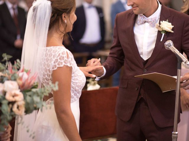 Le mariage de Michel et Delphine à Savigny-sur-Orge, Essonne 79