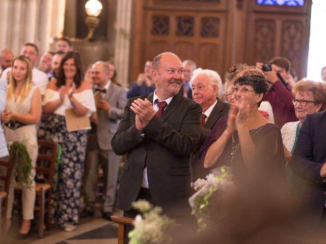 Le mariage de Michel et Delphine à Savigny-sur-Orge, Essonne 85