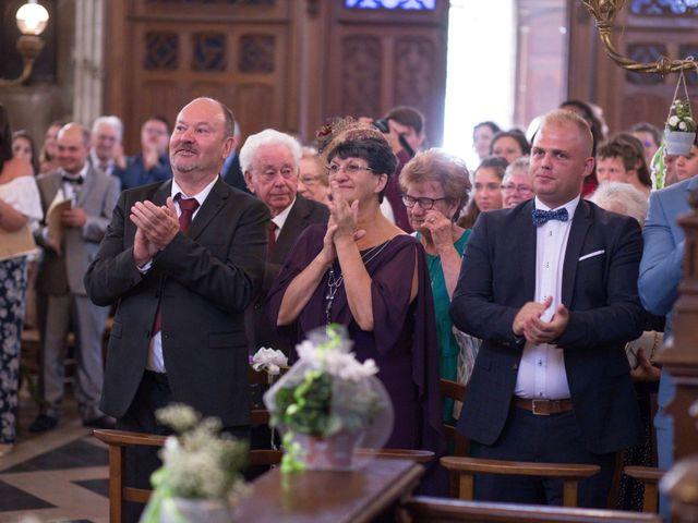 Le mariage de Michel et Delphine à Savigny-sur-Orge, Essonne 86