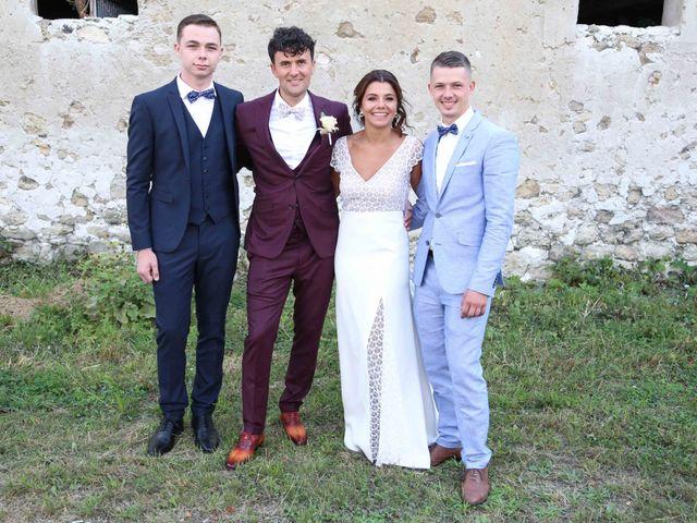Le mariage de Michel et Delphine à Savigny-sur-Orge, Essonne 124