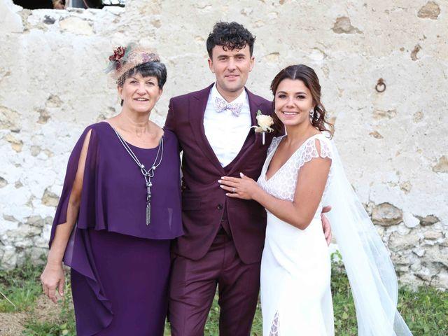 Le mariage de Michel et Delphine à Savigny-sur-Orge, Essonne 125