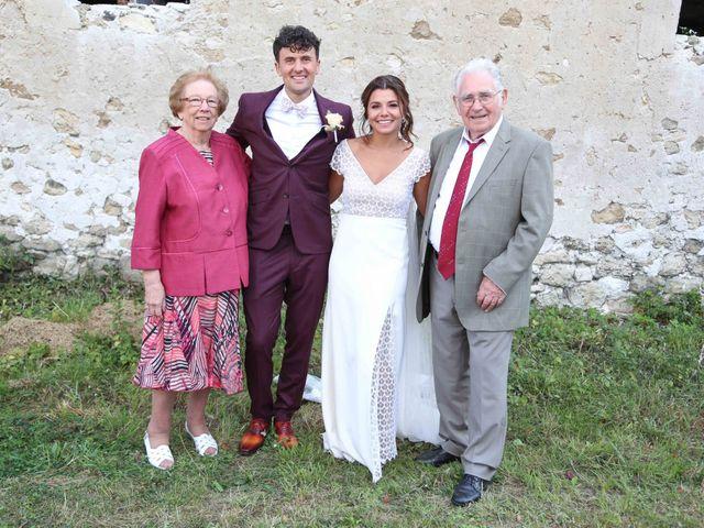 Le mariage de Michel et Delphine à Savigny-sur-Orge, Essonne 126