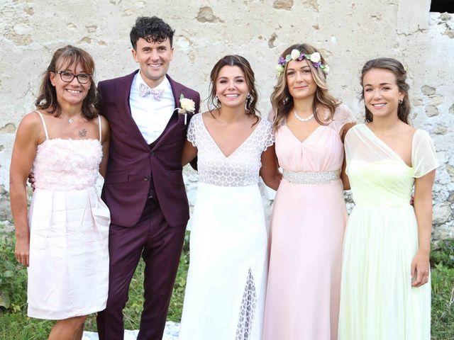 Le mariage de Michel et Delphine à Savigny-sur-Orge, Essonne 127