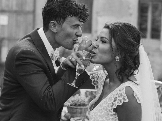Le mariage de Michel et Delphine à Savigny-sur-Orge, Essonne 130