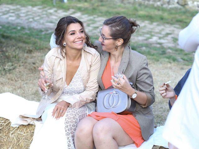 Le mariage de Michel et Delphine à Savigny-sur-Orge, Essonne 136