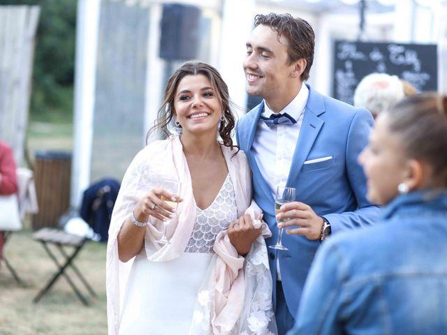 Le mariage de Michel et Delphine à Savigny-sur-Orge, Essonne 147