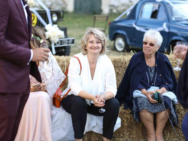 Le mariage de Michel et Delphine à Savigny-sur-Orge, Essonne 152