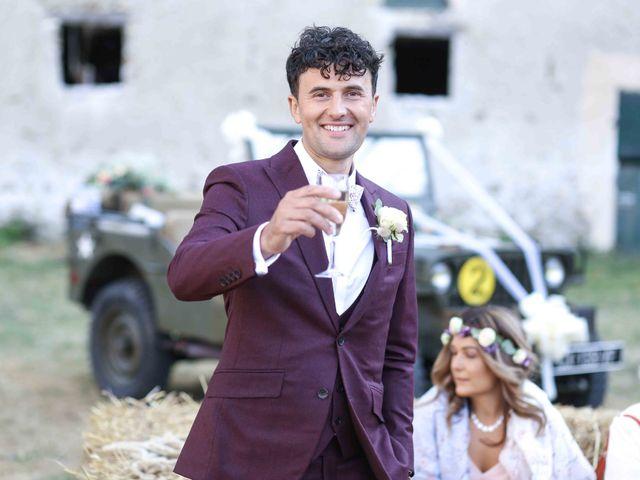 Le mariage de Michel et Delphine à Savigny-sur-Orge, Essonne 153