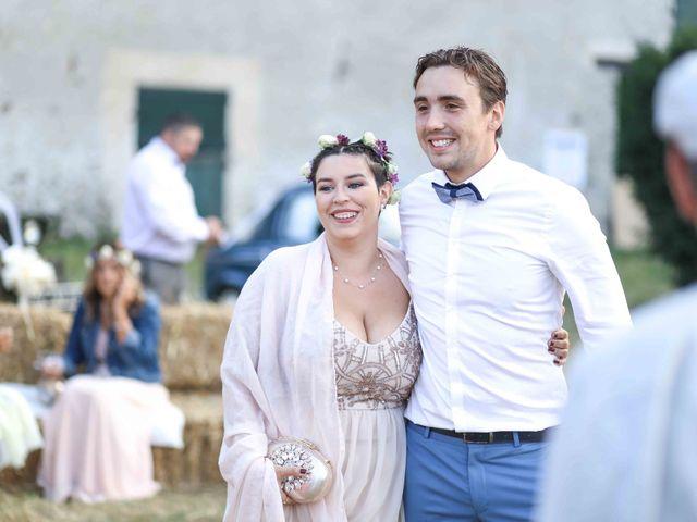 Le mariage de Michel et Delphine à Savigny-sur-Orge, Essonne 177