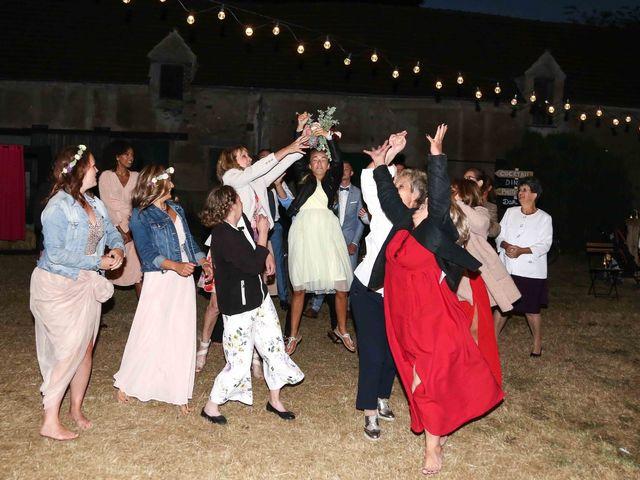 Le mariage de Michel et Delphine à Savigny-sur-Orge, Essonne 207