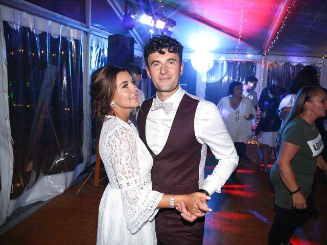 Le mariage de Michel et Delphine à Savigny-sur-Orge, Essonne 254