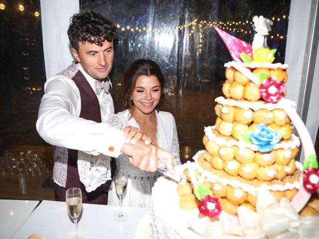 Le mariage de Michel et Delphine à Savigny-sur-Orge, Essonne 265