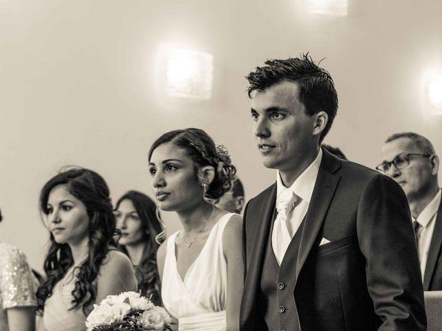 Le mariage de Marc et Natasha à Aubagne, Bouches-du-Rhône 4