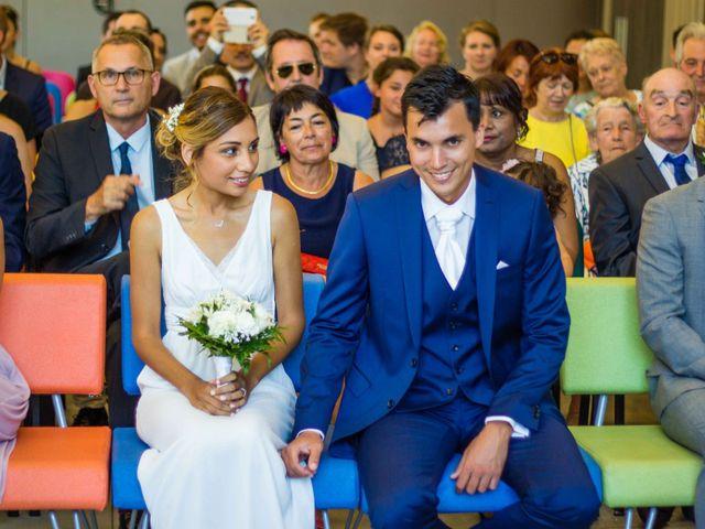 Le mariage de Marc et Natasha à Aubagne, Bouches-du-Rhône 1