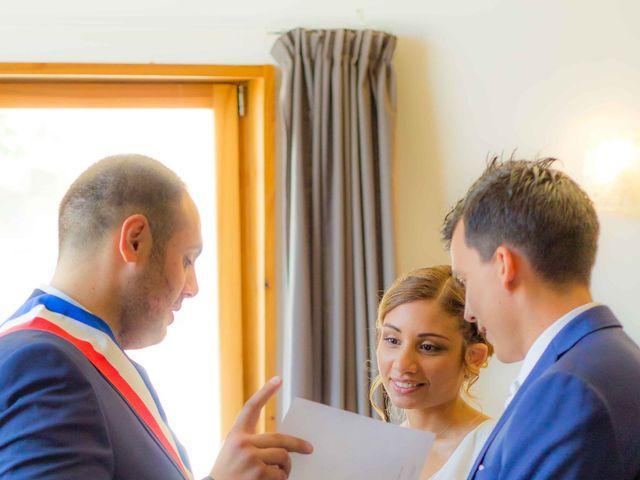 Le mariage de Marc et Natasha à Aubagne, Bouches-du-Rhône 6