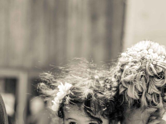 Le mariage de Marc et Natasha à Aubagne, Bouches-du-Rhône 7