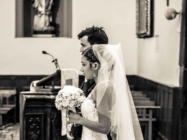 Le mariage de Marc et Natasha à Aubagne, Bouches-du-Rhône 10
