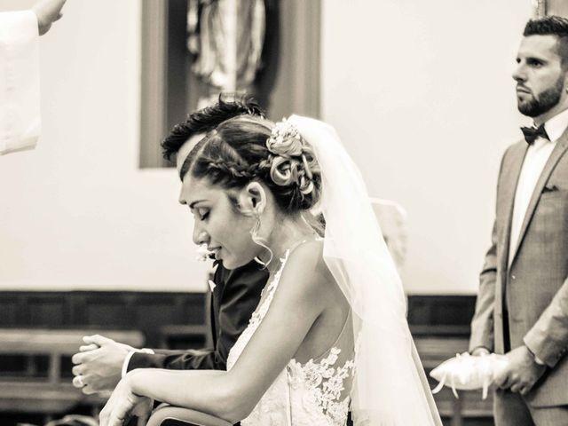 Le mariage de Marc et Natasha à Aubagne, Bouches-du-Rhône 11