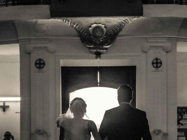 Le mariage de Marc et Natasha à Aubagne, Bouches-du-Rhône 13
