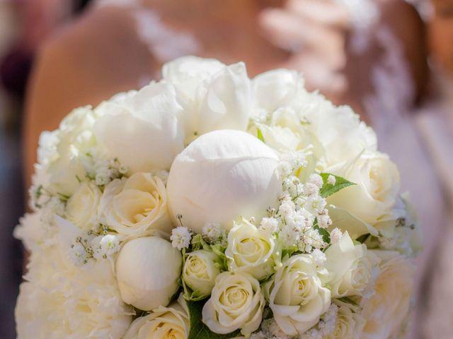 Le mariage de Marc et Natasha à Aubagne, Bouches-du-Rhône 14