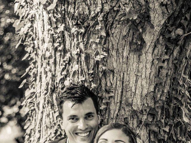 Le mariage de Marc et Natasha à Aubagne, Bouches-du-Rhône 15