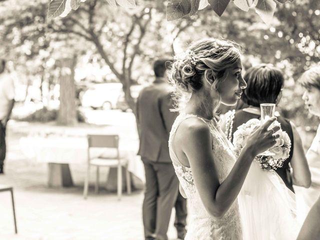 Le mariage de Marc et Natasha à Aubagne, Bouches-du-Rhône 18