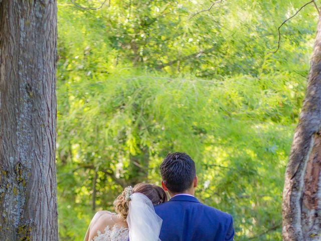 Le mariage de Marc et Natasha à Aubagne, Bouches-du-Rhône 19