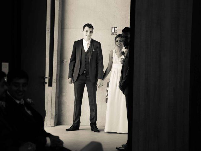 Le mariage de Marc et Natasha à Aubagne, Bouches-du-Rhône 20