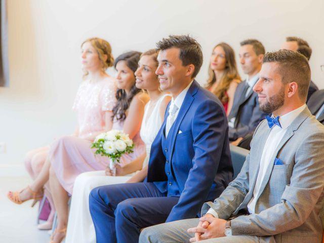 Le mariage de Marc et Natasha à Aubagne, Bouches-du-Rhône 22