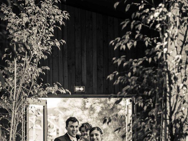 Le mariage de Marc et Natasha à Aubagne, Bouches-du-Rhône 23
