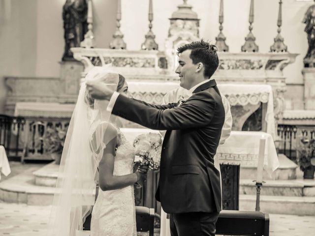 Le mariage de Marc et Natasha à Aubagne, Bouches-du-Rhône 26