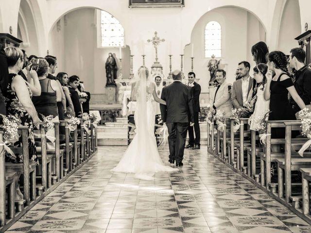 Le mariage de Marc et Natasha à Aubagne, Bouches-du-Rhône 27